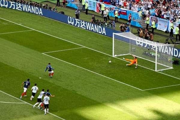 Penalty là gì ?