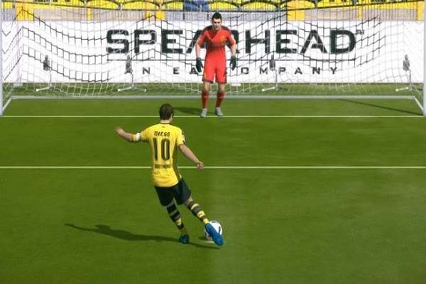 Penalty là gì?