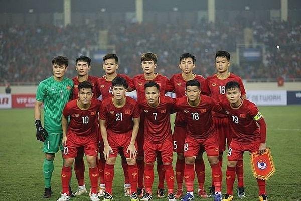 Thành tích của Bóng đá Việt tại các kỳ Seagame