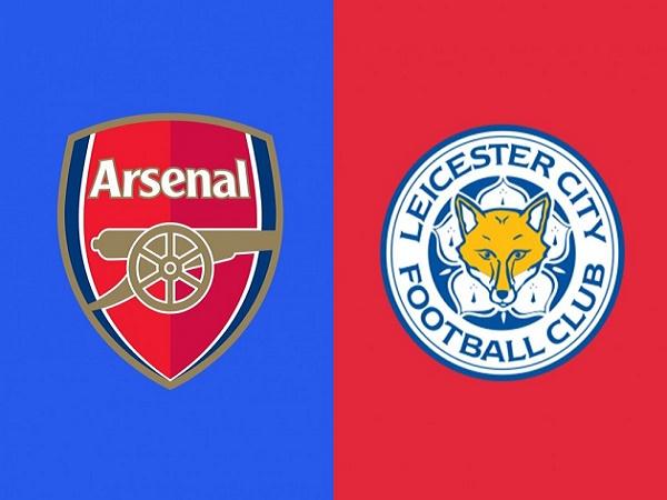 Soi kèo Arsenal vs Leicester 02h15, 8/7 - Ngoại hạng Anh