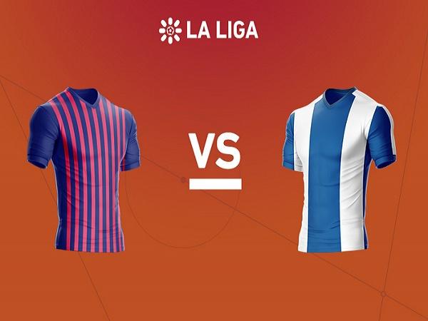 Soi kèo Barcelona vs Espanyol 03h00, 09/07 - VĐQG Tây Ban Nha