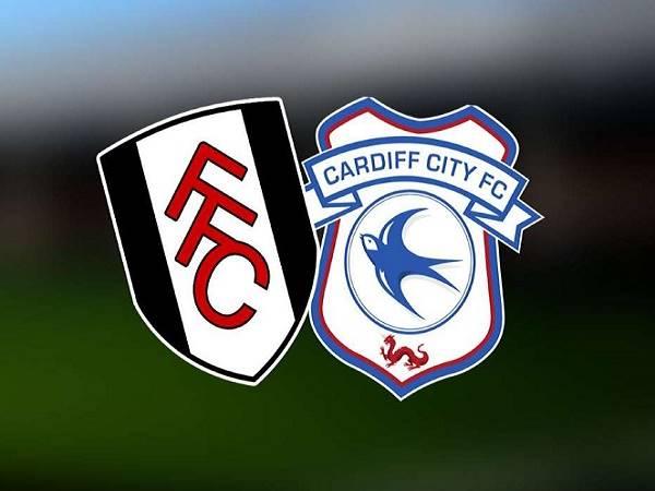 Soi kèo Fulham vs Cardiff City 01h45, 31/07 - Hạng Nhất Anh