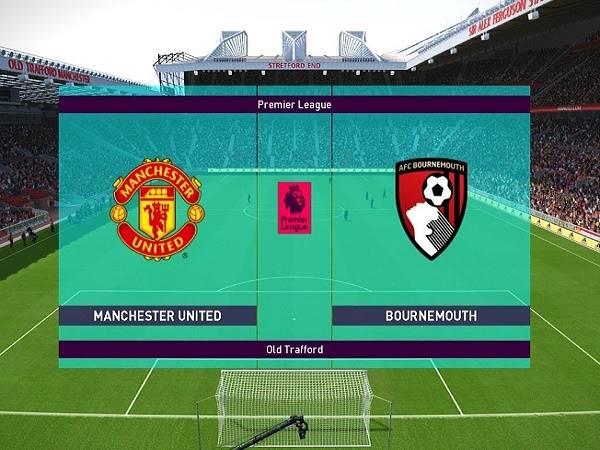 Soi kèo MU vs Bournemouth 21h00, 04/07 - Ngoại hạng Anh