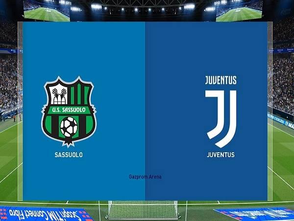 Soi kèo Sassuolo vs Juventus 02h45, 16/07 - VĐQG Italia
