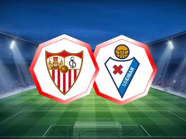 Soi kèo Sevilla vs Eibar 03h00, 7/7 – VĐQG Tây Ban Nha
