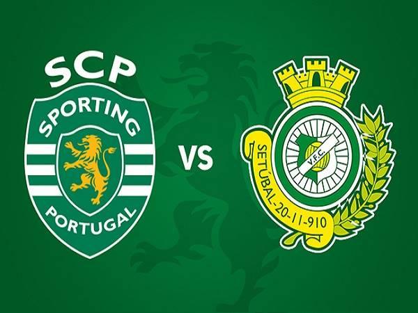 Soi kèo Sporting vs Vitoria 01h00, 22/07 - VĐQG Bồ Đào Nha