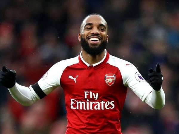 Tin Arsenal 6/7: Mikel Arteta hé mở cho Lacazette