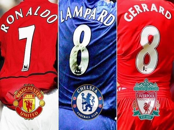 Đặt tên áo bóng đá hay và ý nghĩa - Độc - Bựa nhất