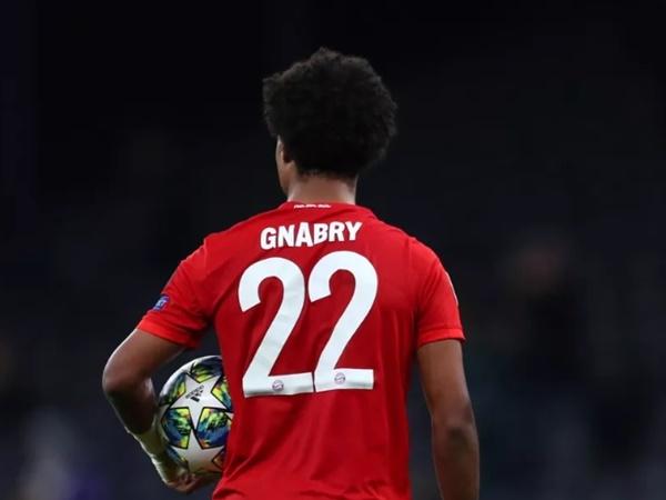Điểm tin bóng đá tối 20/8: Huyền thoại MU hết lời khen ngợi Gnabry của Bayern