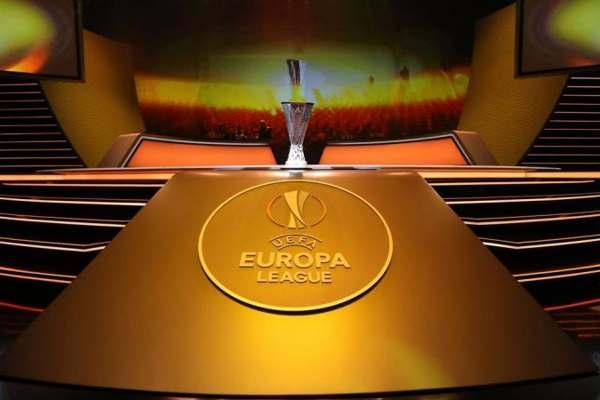 Chiếc cúp vô địch của giải UEFA Europa League