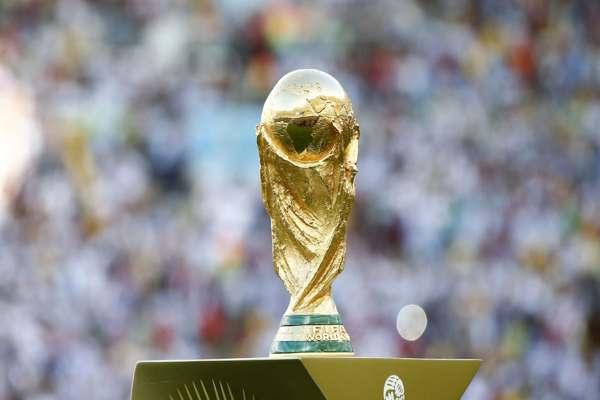 5 giải bóng đá hàng đầu thế giới