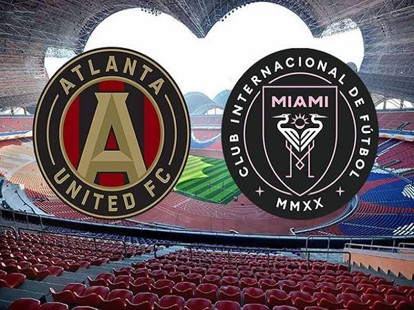 Soi kèo Atlanta United vs Inter Miami, 06h00 ngày 03/09