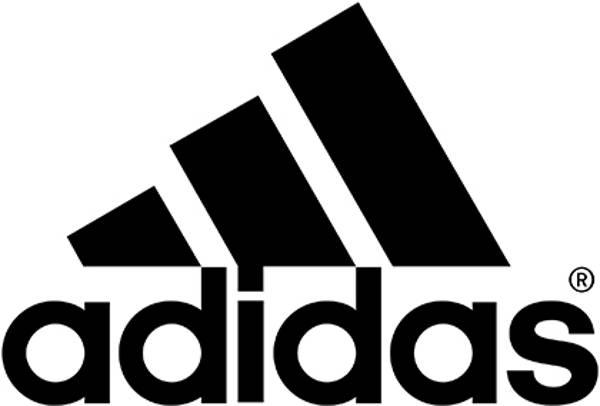 Adidas nổi tiếng với thời gian thể thao