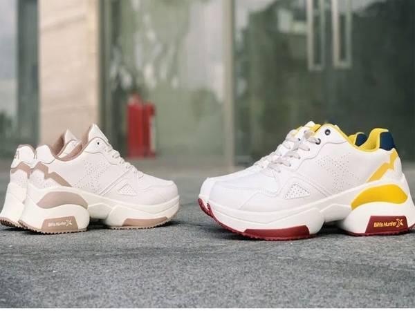Thương hiệu thể thao Việt Nam - Mẫu giày Sơn Tùng MTP từng sử dụng