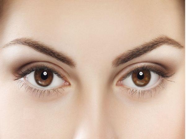 Xem tướng mắt đàn ông phụ nữ, luấn đoán tương lai