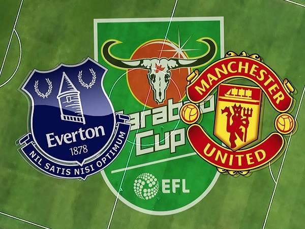 Soi kèo nhận định Everton vs MU – 03h00 ngày 24/12
