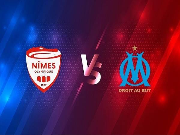 Soi kèo nhận định Nimes vs Marseille – 03h00 ngày 05/12