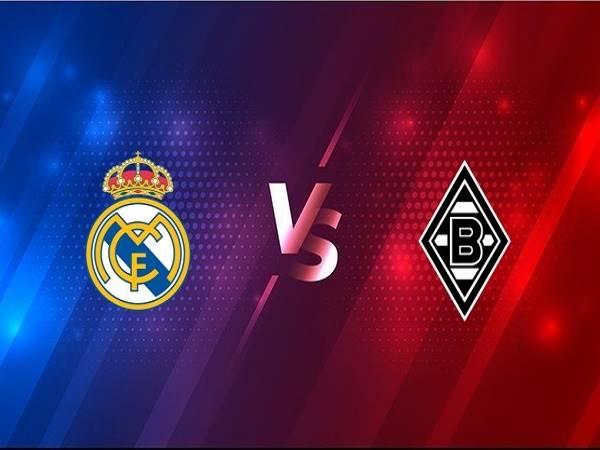 Soi kèo nhận định Real Madrid vs M'gladbach – 03h00 ngày 10/12