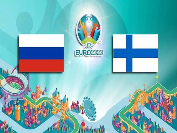Soi kèo Nga vs Phần Lan, 20h00 ngày 16/6 Euro 2020