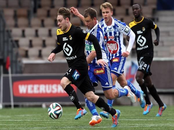 Soi kèo Châu Á KuPS vs Inter Turku (22h30 ngày 14/6)