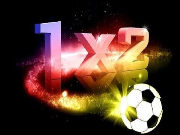 Hướng dẫn cách chơi kèo bóng đá 1X2 chuẩn cho người mới