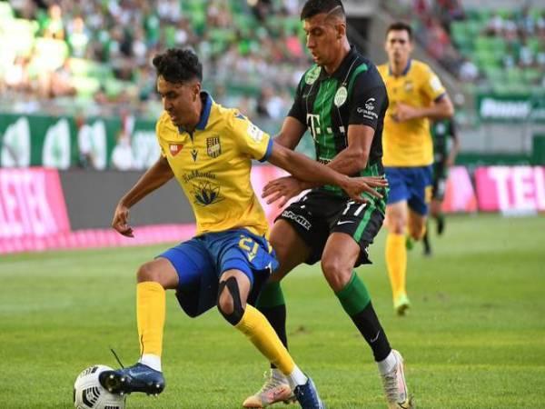 Nhận định, soi kèo Ferencvaros vs Zalgiris, 0h00 ngày 28/7