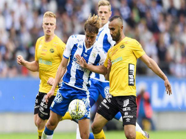 Nhận định tỷ lệ Varbergs vs Goteborg, 00h00 ngày 27/7 - VĐQG Thuỵ Điển