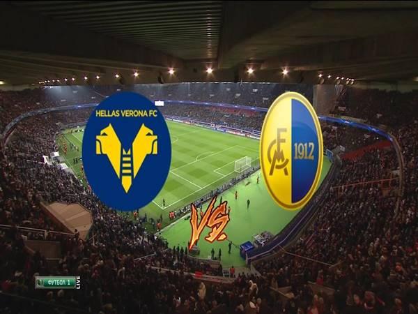 Soi kèo Verona vs Modena, 23h00 ngày 29/7 Giao hữu CLB