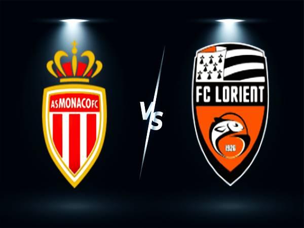 Soi kèo Lorient vs Monaco, 02h00 ngày 14/8 - VĐQG Pháp
