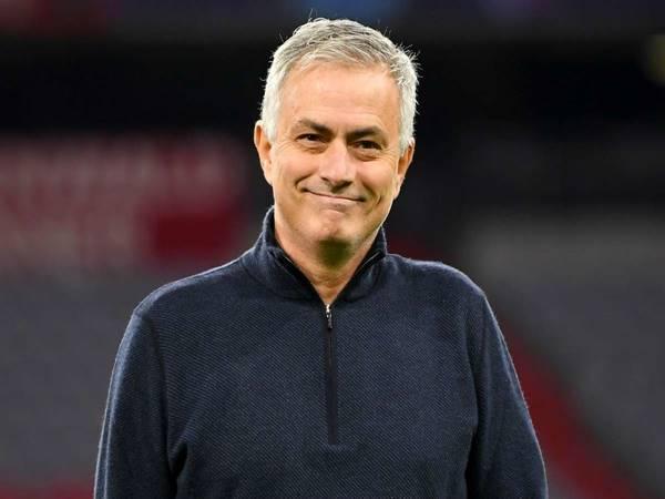 Tin AS Roma 31/8: Mourinho thừa nhận một sự thật với truyền thông
