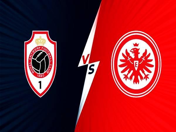 Soi kèo Châu Á Antwerp vs Frankfurt, 23h45 ngày 30/09