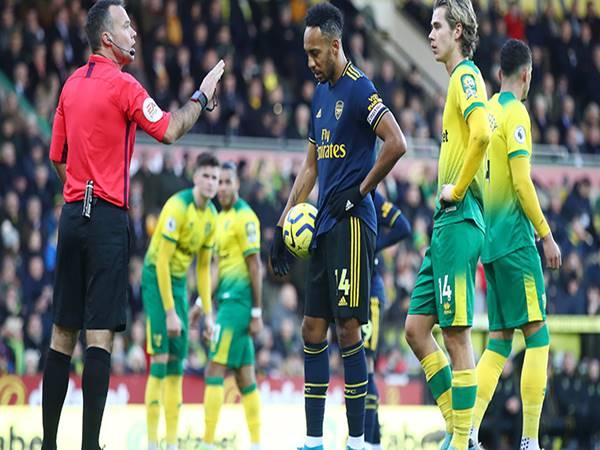 Soi kèo Tài Xỉu Arsenal vs Norwich (21h00 ngày 11/9)